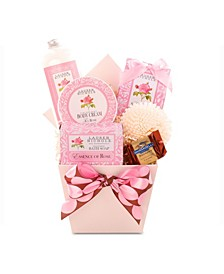 Relaxation for My Valentine Gift Set