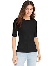INC Crewneck Sweater, Created for Macy's