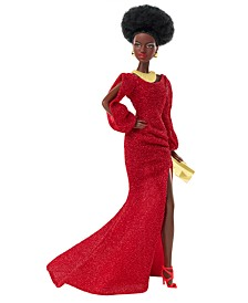 40th Anniversary First Black Doll