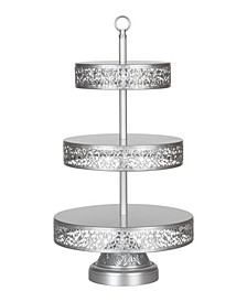 Victoria 3-Tier Cupcake Stand