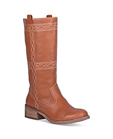 Women's Longhorn Narrow Boot