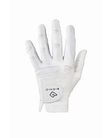 Women's Natural Fit Golf Left Glove