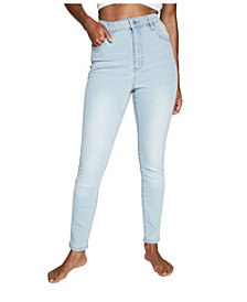 Cotton On High Rise Grazer Skinny Jean