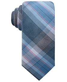 Men's Preston Plaid Tie