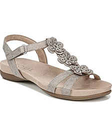 Alivia Ankle Strap Sandals