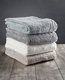 Organic Turkish Cotton Resort Bath Collection