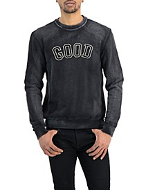 Men's Pullover Logo Sweatshirt