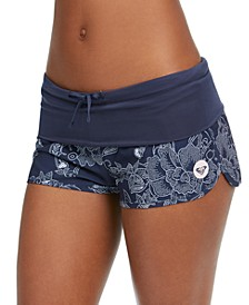 Juniors' Endless Summer Swim Boardshorts