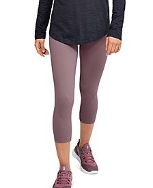 Women's Meridian Cropped Leggings