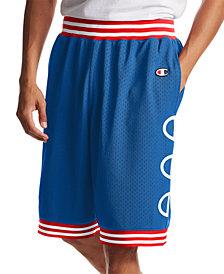 Champion Men's Mesh Basketball Shorts