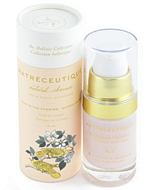 Natreceutique Calm in the Evening Natural Improve Aging Moisturizer, 0.5 Oz