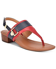 Keely Thong Sandals