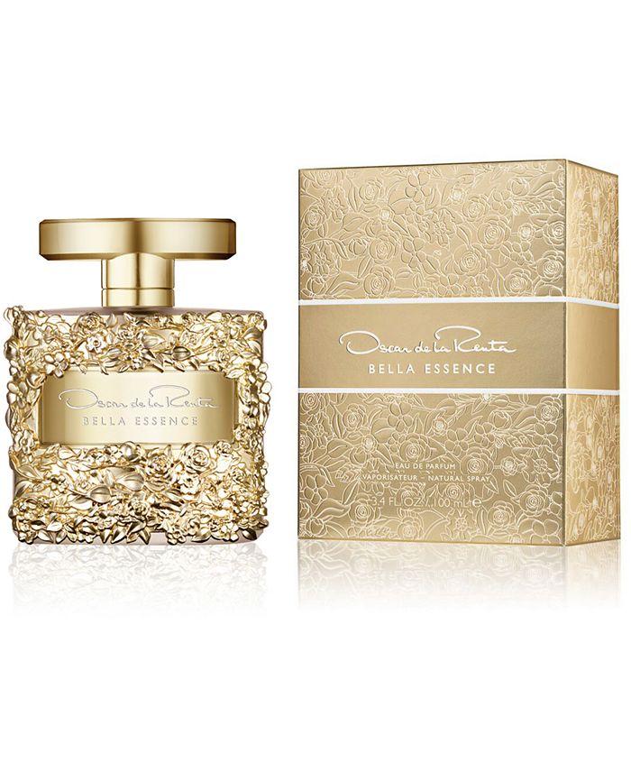 Oscar de la Renta - Bella Essence Eau de Parfum Spray, 3.4-oz.