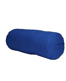 Cushion Restorative Yoga Bolster