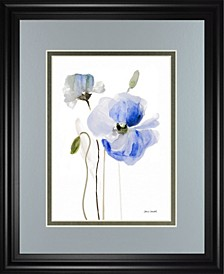 All Poppies by Lanie Loreth Framed Print Wall Art Collection