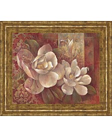 Statement of Style by Elaine Vollherbst-Lane Framed Print Wall Art Collection