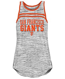 San Francisco Giants Women's Space Dye Tank