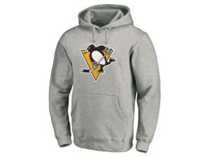 Pittsburgh Penguins Men's Prime Logo Hoodie