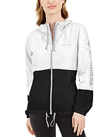 Women's Flash Forward™ Logo Windbreaker