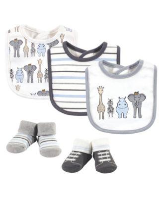 Hudson Baby baby-boys Basic Socks Casual Socks