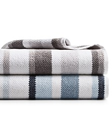 Manchester Bath Towel Collection