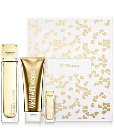 Sexy Amber Eau de Parfum 3-Pc Gift Set