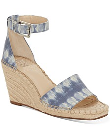 Women's Maaza Wedge Sandals