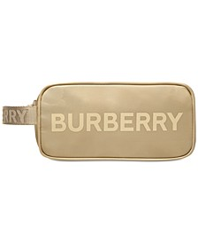 Receive a Complimentary Pouch with any large spray purchase from the Burberry Women's fragrance collection