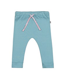 Baby Girls Butterfly Drawstring Trouser