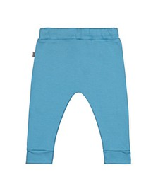 Baby Boys Bubbly Whale Lounge Trouser
