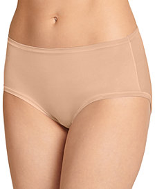 Jockey Women's TrueFit Promise Modern Brief 3376