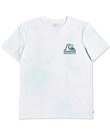 Toddler & Little Boys Cotton Global Beats Logo-Print T-Shirt