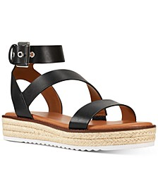 Chaya Flatform Sandals