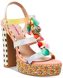 Marcy Dress Sandals