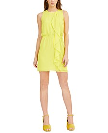 Ruffled Mini Dress, Created for Macy's