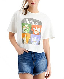 Beatles Graphic T-Shirt