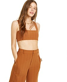 Cropped Tank Top, Created for Macy's
