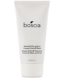 Mermaid Fire & Ice Cryosea Peel-Off Mask
