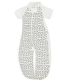 Baby Girls and Boys 1.0 Tog Sleep Suit Bag