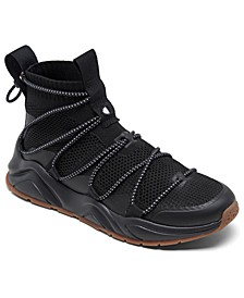 Women's Rally Flux Casual Sneakers from Finish Line
