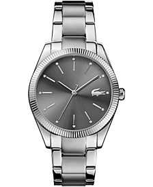 Women's Parisienne Stainless Steel Bracelet Watch 36mm