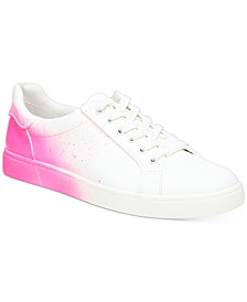 Women's Devin Spray Painted Sneakers