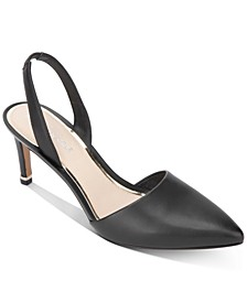 Women's Riley 70 Slingback Pumps