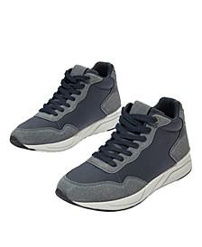 Marcel Sneaker Boot