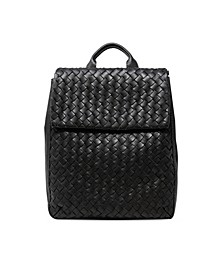 Liberty Woven Backpack