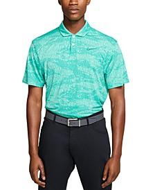 Men's Vapor Dri-FIT Camo Golf Polo
