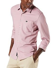 Men's Alpha 360 Regular-Fit Shirt, Created for Macy's