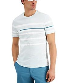 Men's Pop Stripe T-Shirt