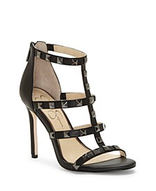 Jiria High Heel Sandals