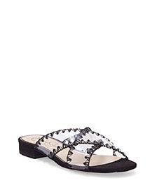 Jessica Simpson Cabrie Flat Sandals